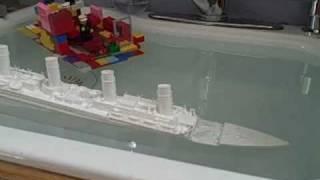 getlinkyoutube.com-titanic model