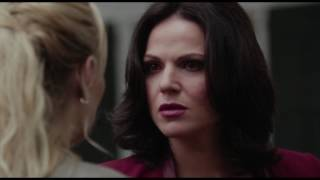 SwanQueen Sexual Tension *Ride*