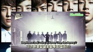 [INDOSUB] MIX AND MATCH EP 7 PART 1