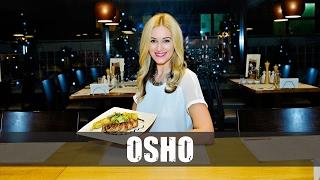 OSHO - Cooking Show cu Gabriela Simion si Obie