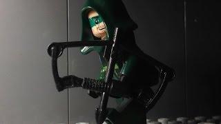 getlinkyoutube.com-The Lego Arrow