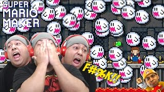 getlinkyoutube.com-ARE YOU F#%KING SERIOUS!!?? [SUPER MARIO MAKER] [#62]