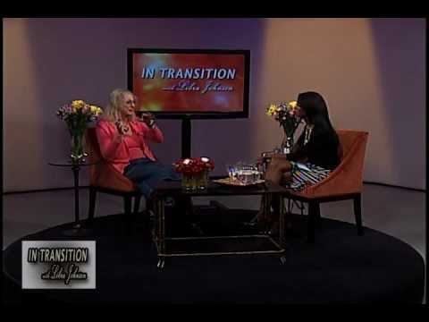 In Transition with Libra Johnson Show Episode 8: TRANSGENDER: A Life in Transition