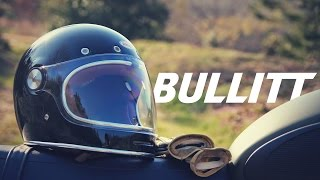 getlinkyoutube.com-BELLヘルメット BULLITT(ブリット)レビュー【Review】