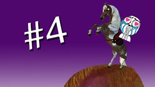 getlinkyoutube.com-Star Stable Online ~ Training Horses Is Fun... Right? #4