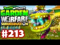 Plants vs. Zombies: Garden Warfare - Gameplay Walkthrough Part 213 - Royal Power Chomper! (PC)