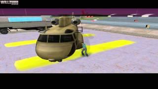 getlinkyoutube.com-GTA San Vice (Mod): Mission - Rollin Rockets