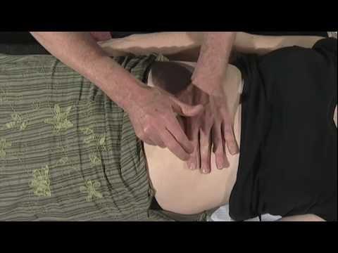 Abdominal Examination - Demonstration