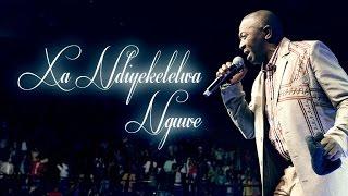 Spirit Of Praise 5 feat. Tshepiso - Xa Ndiyekelelwa Nguwe width=