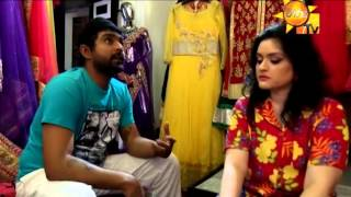getlinkyoutube.com-Hiru TV - Tharu Niwadu Gihin - Oshadi Hewamadduma | 2015-12-04