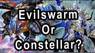 getlinkyoutube.com-Evilswarm Or Constellar? What would you play?