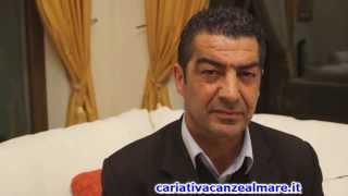 Intervista ad Aldo Fortino 23 11 2013