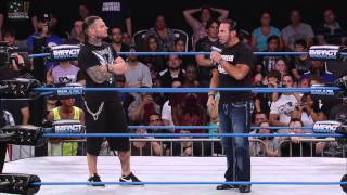 Matt Hardy regresa a Impact Wrestling