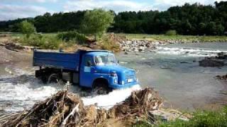 getlinkyoutube.com-Tatra 148 S3 brod
