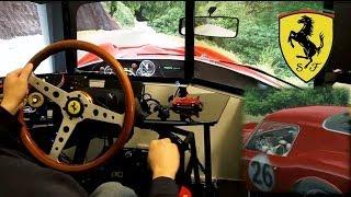 getlinkyoutube.com-HistorX - Ferrari 250 GTO