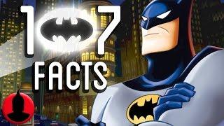 getlinkyoutube.com-107 Batman: The Animated Series Facts YOU Should Know! - ToonedUp @CartoonHangover