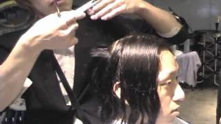 getlinkyoutube.com-散髪 Haircut 3