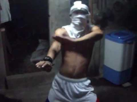Harlem Shake Original at Budots (Road 8)