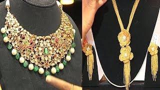 getlinkyoutube.com-Diamond Pearl Jewelry Collection