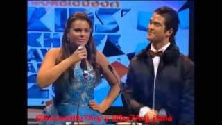 getlinkyoutube.com-Kids' Choice Awards Argentina 2012 Victoria Justice