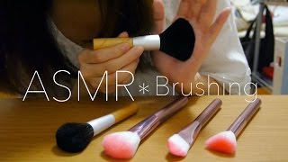 getlinkyoutube.com-[ASMR]マイクをブラッシング Brushing the Microphone[囁き声-Whisper]