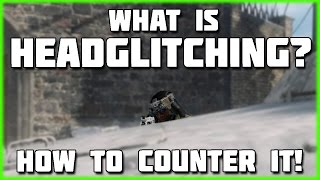 getlinkyoutube.com-How to Counter Headglitchers in BO3 | What is a Headglitch?