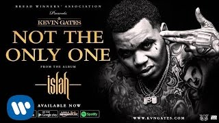 getlinkyoutube.com-Kevin Gates - Not The Only One (Official Audio)