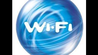 Как легко подключить и настроить Wi-Fi в ноутбуке Windows 7