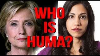 getlinkyoutube.com-Hillary's #1 aide Huma Abedin: Undeniable ties to terrorists & 9/11 funders