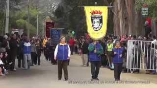 getlinkyoutube.com-Desfile en honor a las Glorias Navales, 21 de mayo 2014