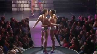 "getlinkyoutube.com-Broadway Bares '09 ""Shoes"" (Shea Sullivan choreography)"