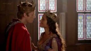 getlinkyoutube.com-Merlin 4x13-Arthur's Proposal and Gwen's Coronation