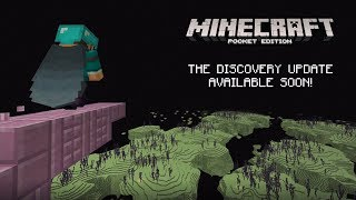 Minecraft - Discovery Update