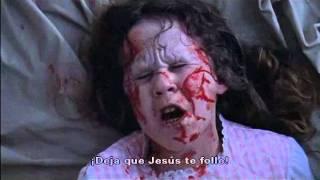 getlinkyoutube.com-El exorcista parte 7 de 11