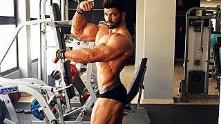 getlinkyoutube.com-Sergi Constance - Aesthetic Bodybuilding Motivation 2016