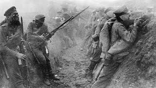 getlinkyoutube.com-Russian Winchester 1895 in 7.62x54R
