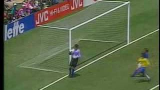 getlinkyoutube.com-Brazil VS Italia 1994 Español