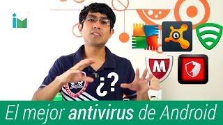 getlinkyoutube.com-¿El mejor antivirus de Android?
