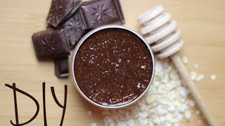 getlinkyoutube.com-DIY: Cocoa Face Mask