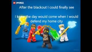 getlinkyoutube.com-Ninjago After the Blackout Lyrics