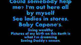 getlinkyoutube.com-2pac - Me against the world lyrics