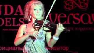 getlinkyoutube.com-Viva Violin Show, Antonio Vivaldi -- Palladio