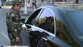getlinkyoutube.com-Кадыров решил остановить безобразие на дорогах