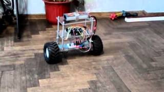 getlinkyoutube.com-Arduino Self Balancing Robot