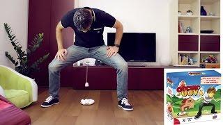 getlinkyoutube.com-Occhio all'uovo: gioco divertente da fare in due in casa