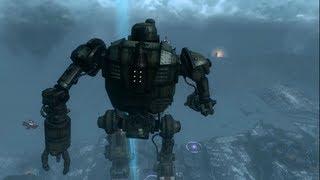 getlinkyoutube.com-Black Ops 2 Zombies - Control the Giant Robot in Origins!?