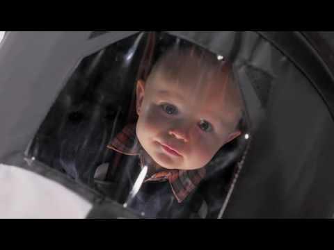 Baby Jogger City Mini 3 Wheel Stroller - Black
