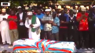 Maelfu wamzika Kundambanda Masasi