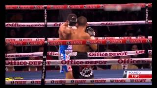 Milan Melindo vs Javier Mendoza Full Fight