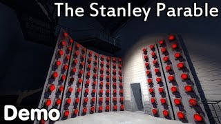 getlinkyoutube.com-Let's Demo The Stanley Parable
